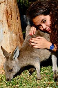 TecAustralia si augura che conserverai memoria di esperienze indimenticabili durante il tuo soggiorno studio in Australia