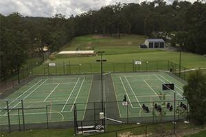 Le scuole australiane spesso vantano un ampia scelta di strutture sportive