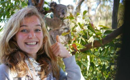 I programmi Summer Short di TecAustralia seppur brevi sono ricchi di momenti di vita indimenticabili