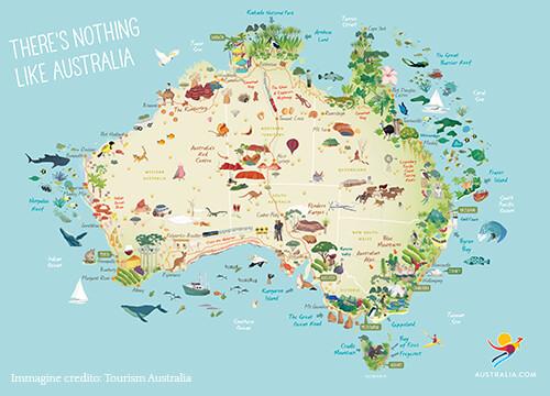 L Australia e un paese ricco di opportunita per gli studenti TecAustralia