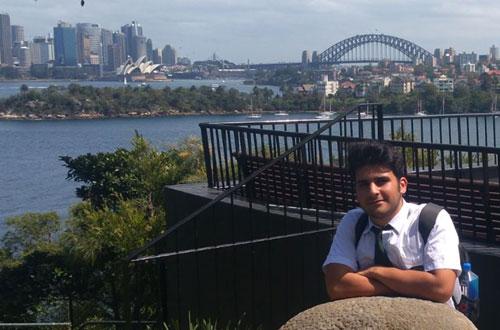 TecAustralia offre una completa immersione culturale con il programma dell'anno all'estero