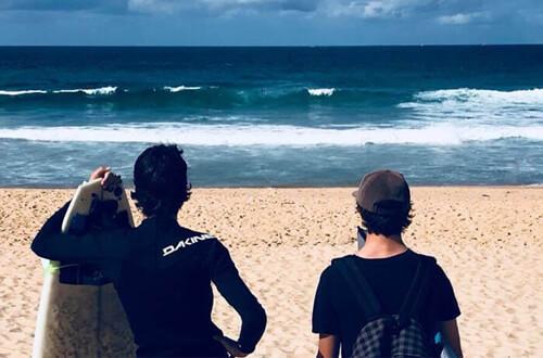 Clicca qui per Il programma del Bimestre in Australia offre un'immersione nella cultura e vita australiana