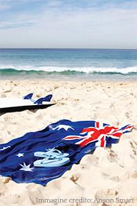 Ggli studenti dei nostri programmi possono godere della vita all'aria aperta andando spesso nelle belle spiagge