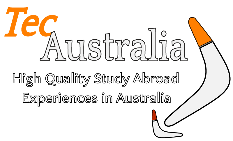 TecAustralia High Quality Study Abroad experiences in Australia