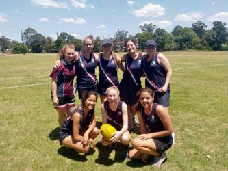 sport è un modo per socializzare e fare nuovi amici divertendosi in Australia
