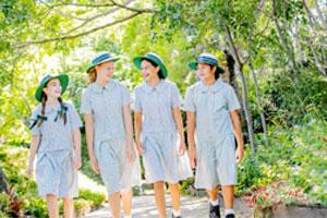 La cultura australiana privilegia le scuole omogenee in quanto ritiene che dividendo i sessi si possa impartire una educazione migliore garantendo pari opportunità