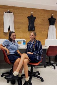 Le scuole private in Australia hanno delle attrezzature all'avanguardia e permettono di scegliere moltissime attività sia curriculari che extra