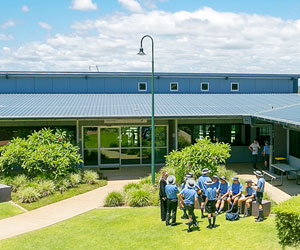 Le scuole private della nostra rete in Australia sono un'eccellenza accademica e vengono scelte in base al profilo del candidato