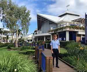 Le scuole private in Australia offrono tantissime opportunità e assistono con uno staff esperto e competente I nostri studenti