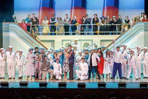 Le arti creative e dello spettacolo, come il teatro, sono parte integrante del curriculum delle scuole in Australia, in particolare quelle private