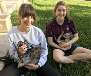 I nostri studenti in Australia conosceranno posti nuovi e vedranno la bellezza incontaminata  e la natura selvaggia del paese