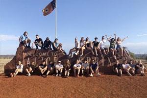 L'Australia è uno dei pochi paesi ad aver messo a punto un sistema di leggi che tutelano gli studenti internazionali