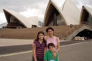 TecAustralia ha scelto di specializzarsi in soggiorni studio su misura solo per l' Australia