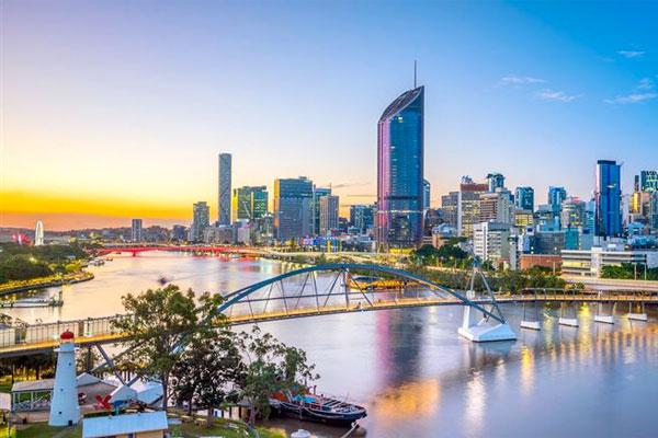 Lo stato del Queensland con i suoi incantevoli paesaggi e un clima caldo tutto l'anno