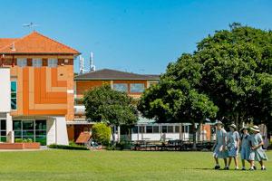 Le scuole nel Queensland sono dotate di grandi spazi e moderne attrezzature e una offerta formativa di qualità