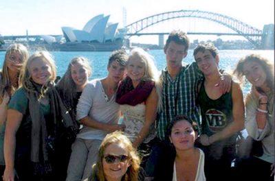 I programmi Study Tours di TecAustralia sono un'introduzione a una cultura e modo di vita diverso
